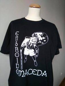 Camiseta Entroido 2020